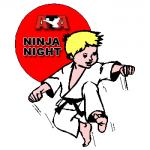 Ninja Night at ATA Valdosta