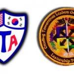 ATA Shield & Patch