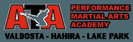 Performance Martial Arts Academy of Valdosta, Hahira and Lake Park, Georgia